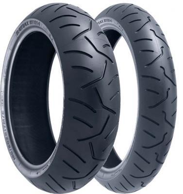BT014 Tires