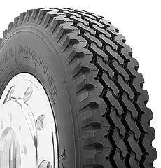 M857 Tires