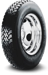 TY703B Tires