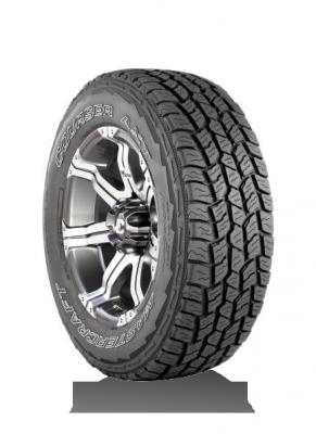 Courser AXT Tires